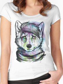 homesick Women's Fitted Scoop T-Shirt