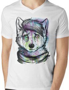 homesick Mens V-Neck T-Shirt