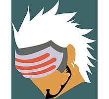 Godot Photographic Print