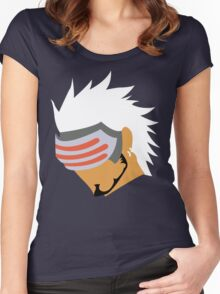 Godot Women's Fitted Scoop T-Shirt