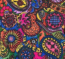 Bold Whimzy by Charldia