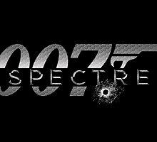 007 - Spectre by boyangz