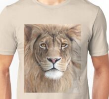 Lion Art Unisex T-Shirt