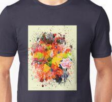 Fiesta Bouquets - Supermarket Florist Shop Unisex T-Shirt
