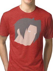 Miles Edgeworth Tri-blend T-Shirt