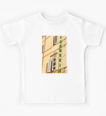 The colours of Rome Kids Tee