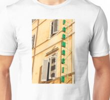 The colours of Rome Unisex T-Shirt