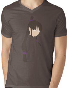 Maya Fey Mens V-Neck T-Shirt