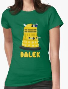 D is for Dalek T-Shirt