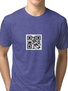 42QR Tri-blend T-Shirt