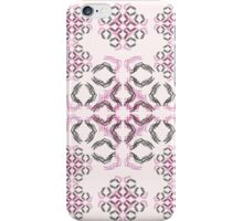"""Alien Abstract: """" Look at My Hands """" [ Pattern Version ] iPhone Case/Skin"""