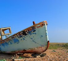 Dungeness by 123ashleyp