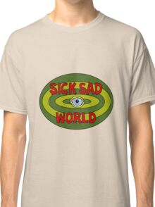 Sick Sad World Classic T-Shirt