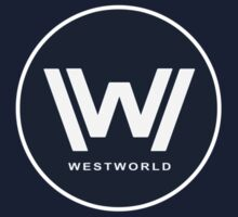 Westworld by Mycroft Wells