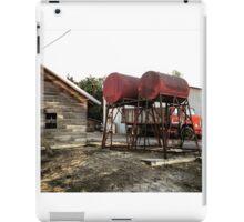 Farm equipment  iPad Case/Skin