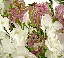 Floral Arranging by Barbara Burkhardt