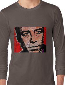 CAMUS-3 Long Sleeve T-Shirt