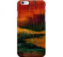 A Sudden Softness.. iPhone Case/Skin