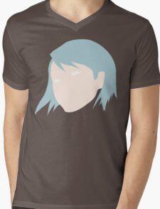 Franziska Von Karma Mens V-Neck T-Shirt