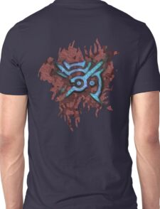 Mark Of The Outsider Unisex T-Shirt
