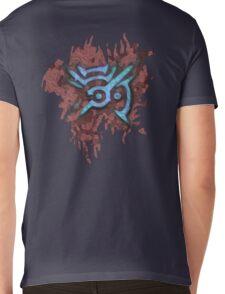 Mark Of The Outsider Mens V-Neck T-Shirt