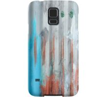 """Sea Salt"" Samsung Galaxy Case/Skin"