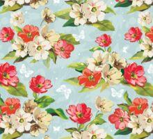 Spring Blossom Sticker