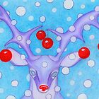 Rudolf by fesseldreg
