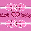 Care 4 Breasts by KazM