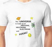 Universe composition Unisex T-Shirt