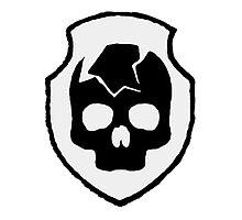 S.T.A.L.K.E.R. Bandit Badge Photographic Print