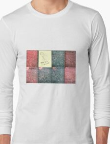 Kittens and Such Long Sleeve T-Shirt