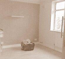 Empty  by Tony Bishop