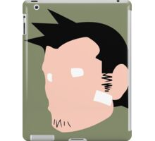 Dick Gumshoe iPad Case/Skin