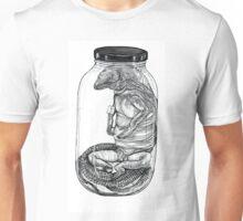 Pickled Godzilla  Unisex T-Shirt