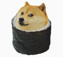 Sushi Doge Kids Clothes