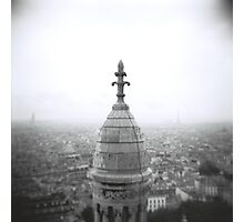 Sacre Coeur, Paris Photographic Print