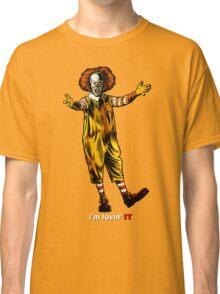 Lovin' IT. Classic T-Shirt