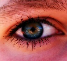 Susannah's Eye by David123