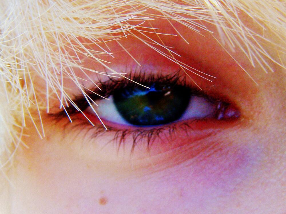 Collin's Eye by David123