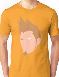 Larry Butz Unisex T-Shirt