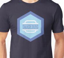 'Smash Burg' Logo Unisex T-Shirt