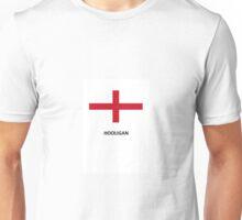 English Hooligan Unisex T-Shirt