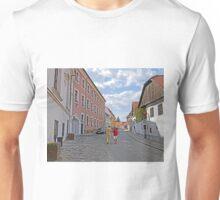 Strolling Home Unisex T-Shirt