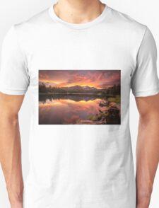 Sunset Serenity  Unisex T-Shirt