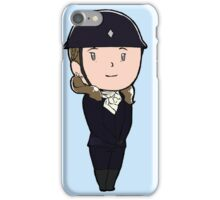 Tiny Margot 03 iPhone Case/Skin