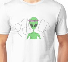 Peace on Earth  Unisex T-Shirt