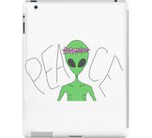 Peace on Earth  iPad Case/Skin