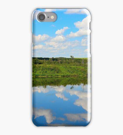 Summer Calm iPhone Case/Skin