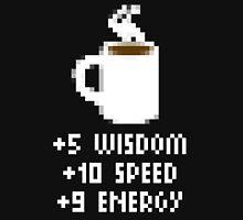 8-Bit Cofee Gear T-Shirt